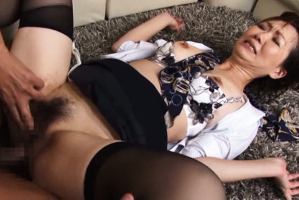 Sayuri kinsei. Sayuri Kinsei Asian has wet ass pumped and haired slit rubbed